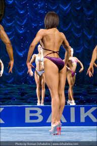 Гран-при Байкал - 2011