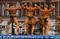 Кубок России по бодибилдингу - 2011