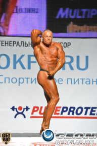 Чемпионат России по бодибилдингу - 2013 (страница 4)