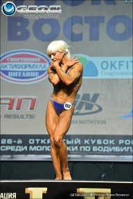 Кубок России по бодибилдингу - 2013 (страница 6)