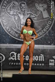 Кубок Александра Вишневского - 2013