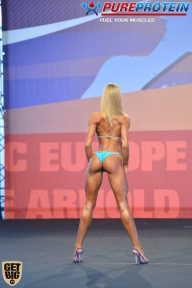 Арнольд Шварценеггер Классик Европа - 2013 (страница 4)