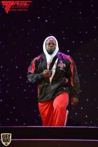 Мистер Олимпия - 2013