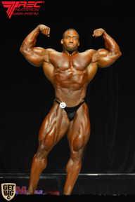 Мистер Олимпия - 2013 (страница 3)