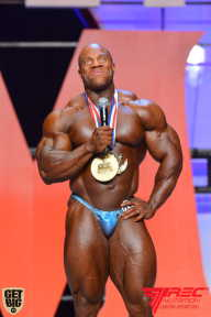 Мистер Олимпия - 2013 (страница 6)