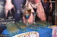 Кубок Чемпионов - 2014
