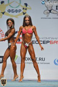 Чемпионат России по бодибилдингу - 2014 (страница 3)
