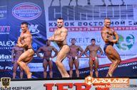 Кубок России по бодибилдингу - 2014 (страница 6)