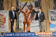 Кубок Санкт-Петербурга по бодибилдингу - 2014 (страница 3)