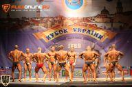 Кубок Украины по бодибилдингу - 2014 (страница 2)