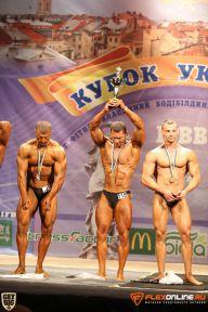 Кубок Украины по бодибилдингу - 2014 (страница 3)