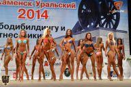 Кубок мэра г. Каменск-Уральский - 2014