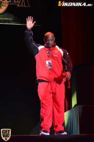 Мистер Олимпия - 2014