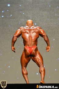 Мистер Олимпия - 2014 (страница 4)