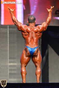 Мистер Олимпия - 2014 (страница 9)