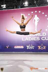 World Ladies Cup - 2014 (страница 3)