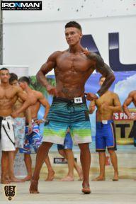 Men's Physique & Bikini Stars - 2015
