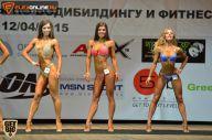 Кубок Москвы по бодибилдингу - 2015 (страница 3)