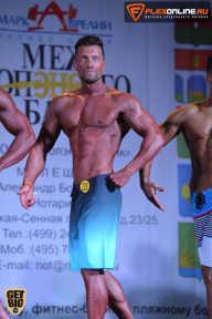 Чемпионат Московской области по бодибилдингу - 2015 (страница 3)