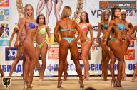 Кубок Московской области по бодибилдингу - 2015 (страница 3)