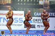 Чемпионат России по бодибилдингу - 2015 (страница 5)