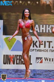Чемпионат России по бодибилдингу - 2015 (страница 8)
