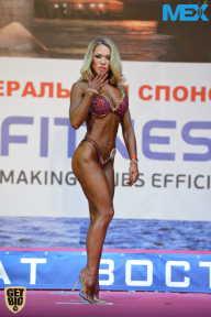 Чемпионат России по бодибилдингу - 2015 (страница 9)