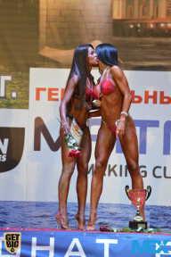 Чемпионат России по бодибилдингу - 2015 (страница 10)