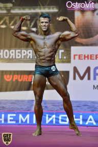 Чемпионат России по бодибилдингу - 2015 (страница 12)