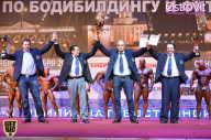 Чемпионат России по бодибилдингу - 2015 (страница 14)