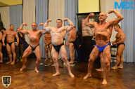 Чемпионат России по бодибилдингу - 2015
