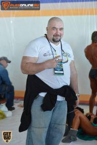 Кубок России по бодибилдингу - 2015 (страница 4)
