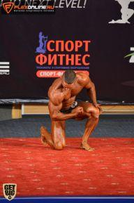 Кубок России по бодибилдингу - 2015 (страница 5)