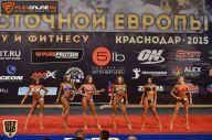 Кубок России по бодибилдингу - 2015 (страница 6)