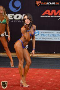 Кубок России по бодибилдингу - 2015 (страница 8)