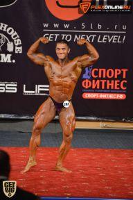 Кубок России по бодибилдингу - 2015 (страница 10)