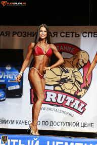 Чемпионат Санкт-Петербурга по бодибилдингу - 2015 (страница 5)