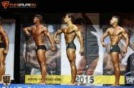 Чемпионат Санкт-Петербурга по бодибилдингу - 2015 (страница 2)
