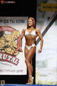 Кубок Санкт-Петербурга по бодибилдингу - 2015 (страница 2)