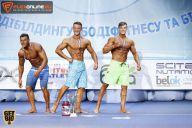 Кубок Киева по бодибилдингу - 2015 (страница 2)