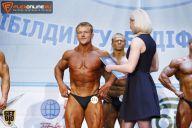 Кубок Киева по бодибилдингу - 2015 (страница 5)