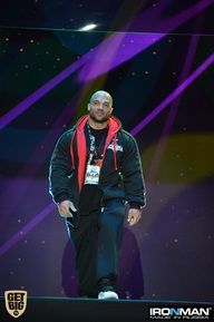 Мистер Олимпия - 2015