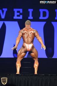 Мистер Олимпия - 2015 (страница 4)