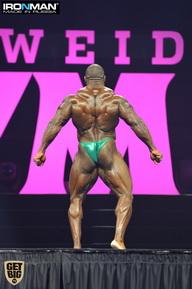 Мистер Олимпия - 2015 (страница 5)