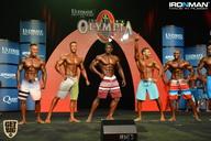 Мистер Олимпия - 2015 (страница 6)