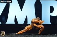 Мистер Олимпия - 2015 (страница 8)