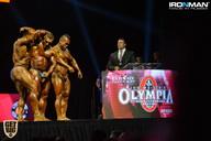Мистер Олимпия - 2015 (страница 9)