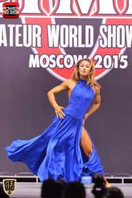 Любительская Олимпия в Москве - 2015 (страница 2)