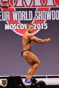 Любительская Олимпия в Москве - 2015 (страница 3)