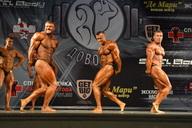 Гран-при Железные доводы - 2015